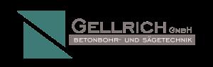 Gellrich logo